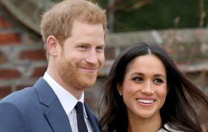 Príncipe Harry e Meghan Markle dão detalhes sobre pedido de casamento