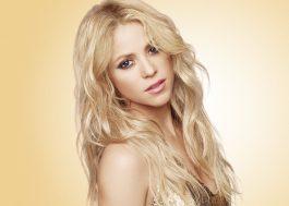 Shakira decide não operar cordas vocais por alto risco de perder a voz
