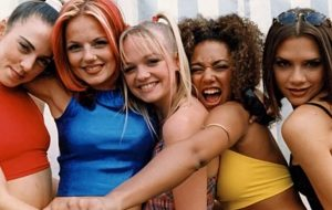 Mel B diz que Spice Girls podem sair em turnê em breve