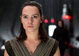 """Tá chegando! """"Star Wars: Os Últimos Jedi"""" ganha várias imagens novas"""