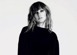 Taylor Swift lança EP exclusivo no Spotify!