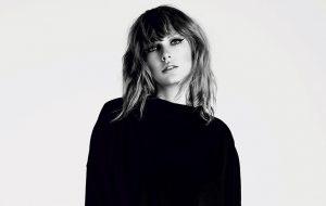 "Novo single de Taylor Swift deve ser ""Delicate"""