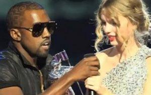 Kanye West seria assunto de mais uma música do novo disco da Taylor Swift