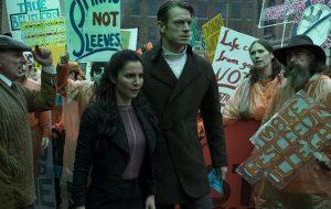 """Nova série sci-fi da Netflix, """"Altered Carbon"""" tem uma história surpreendente"""