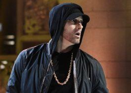 """Eminem lança disco """"Revival"""" com Beyoncé, Alicia Keys e Ed Sheeran!"""