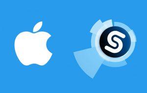 Apple compra Shazam; será que a Siri vai adivinhar música?