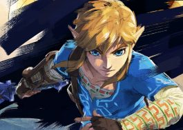 """The Legend of Zelda: Breath of the Wild"" ganha Jogo do Ano na The Game Awards"