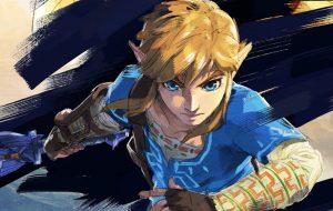 """""""The Legend of Zelda: Breath of the Wild"""" ganha Jogo do Ano na The Game Awards"""