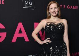 Globo de Ouro: atrizes devem se vestir de preto para protestar contra assédio