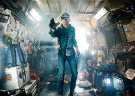 """O mundo de """"Jogador Nº1"""" está mais pop e fantástico em novo trailer"""