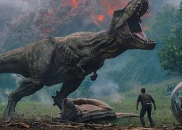 """""""Jurassic World 3"""" já ganhou uma data de estreia"""