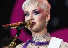 Ingressos para shows da Katy Perry chegam a R$ 580 (ou mais de R$ 1000 se você for VIP)