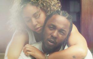 """No clipe de """"LOVE."""", Kendrick Lamar mostra os altos e baixos de seu relacionamento"""