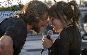 """Lady Gaga e Bradley Cooper nas fotos oficiais de """"Nasce Uma Estrela"""""""
