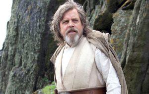 """""""Ele não é o meu Luke Skywalker"""", diz Mark Hamill sobre """"Star Wars: Os Últimos Jedi"""""""