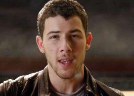Nick Jonas todo toureiro em clipe de música indicada ao Globo de Ouro