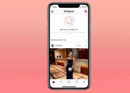 Instagram vai em breve mostrar fotos curtidas por amigos em seu feed