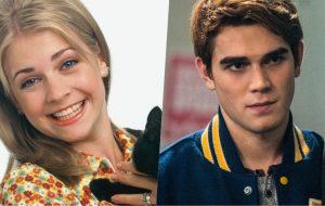 """Netflix: Sabrina, a Aprendiz de Feiticeira vai ganhar série da equipe de """"Riverdale"""""""