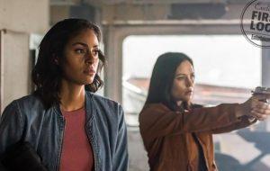 """Reveladas primeiras imagens de """"Wayward Sisters"""", série derivada de """"Supernatural"""""""