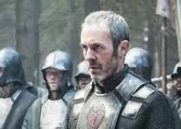 """Stephen Dillane, o Stannis de """"GoT"""", não entendia nada da série!"""