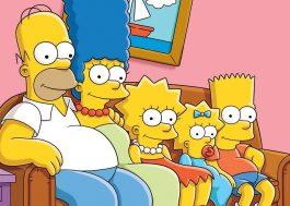 """""""As visões dos Simpsons"""": seriado previu que a Fox seria da Disney em 1998!"""