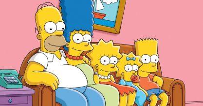 Mais uma previsão dos Simpsons