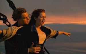 """20 anos de """"Titanic"""": recontando o filme com gifs"""