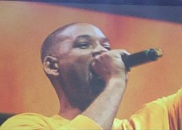 """Will Smith canta rap de """"Um Maluco no Pedaço"""" na CCXP"""