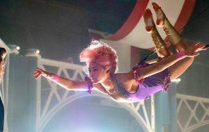 Zendaya faz uma trapezista no segundo papel de sua carreira em Hollywood