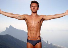 Tom Daley tem nudes vazadas; amigo diz que fotos são antigas