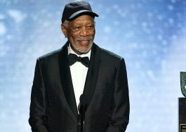 Morgan Freeman é o grande homenageado do SAG Awards; veja os vencedores