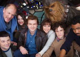 Sinopse do filme de Han Solo é revelada!