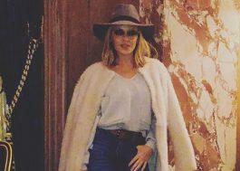 Devastados: agora é a vez da Kylie Minogue entrar na era country
