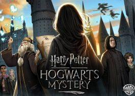 Quer estudar em Hogwarts? RPG de Harry Potter para celular ganha primeiro trailer