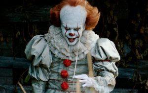 """It: A Coisa"": Bill Skarsgård diz que ainda tem pesadelos com Pennywise"