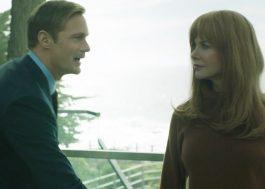"Personagem de Alexander Skarsgård vai voltar para ""Big Little Lies""? Oi???"