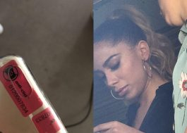 Anitta está gravando algo em segredo! O que será, hein?