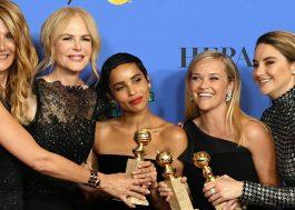 Globo de Ouro 2018: tudo o que rolou no prêmio dominado pelas mulheres