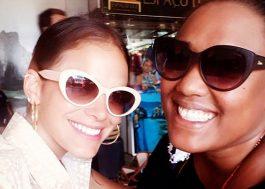 Um mozão desses? Bruna Marquezine tem voo cancelado e recebe jatinho de Neymar