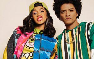 Bruno Mars, Cardi B, Kesha, SZA e outros também cantarão no Grammy