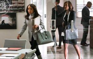 """Já temos a 1ª imagem do crossover de """"Scandal"""" e """"How to Get Away with Murder"""""""