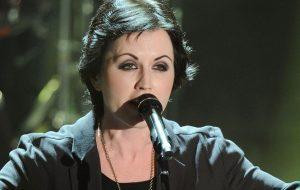 """Dolores O'Riordan iria gravar nova versão de """"Zombie"""" no dia de sua morte"""