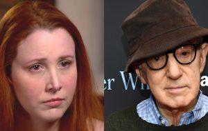Dylan Farrow, filha de Woody Allen, detalha abuso que sofreu do pai