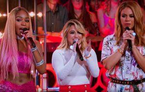 "As Fifth Harmony se enfrentam no ""Lip Sync Battle""; confira as prévias"