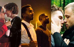"""10 filmes LGBT para ver enquanto """"Me Chame Pelo Seu Nome"""" não estreia"""