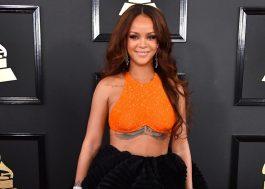 Rihanna vai se apresentar no Grammy com DJ Khaled e Bryson Tiller