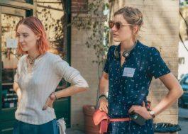 Greta Gerwig e as quatro outras mulheres já indicadas em melhor direção no Oscar