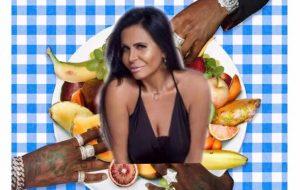 """Bom apetite, meme queen! Gretchen lança versão em português de """"Bon Appétit"""""""