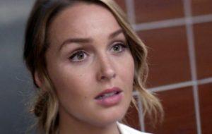 """""""Grey's Anatomy"""" muda título de episódio para ajudar em denúncias de violência contra a mulher"""