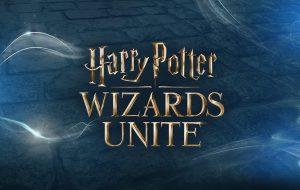 """""""Harry Potter: Wizards Unite"""", jogo ao estilo de """"Pokémon GO"""", deve ser lançado no 2º semestre"""
